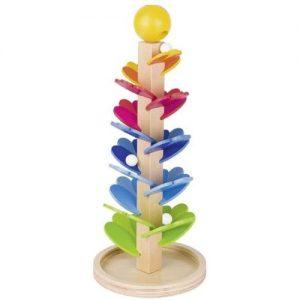 juguete de madera infantil Goki