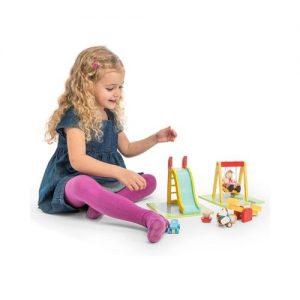 Accesorios para casas de muñecas de madera. de la marca Le Toy Van